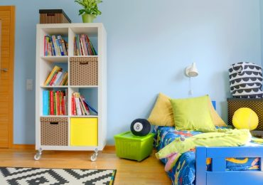 Wall Renovation Tips for Your Child's Bedroom