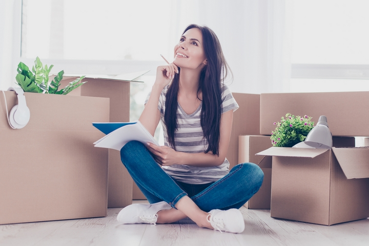 How To Create Your Own Inventory Before Moving Home? 6 Easy Step Solution