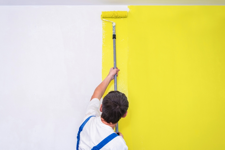 4 Tips Before You Hire a Painting Contractor