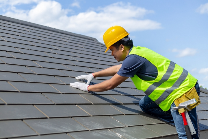 6 Different Types of Residential Roofing Services