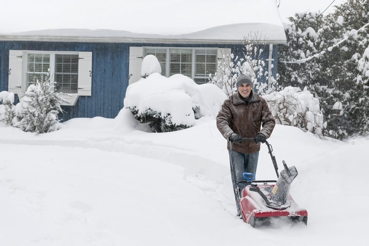 5 Best Lawn Care Tips for Winter