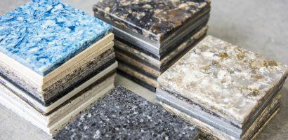 4 Design Qualities of Granite Countertops